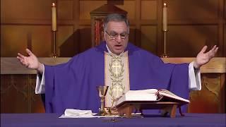 Daily TV Mass Friday February 16 2018