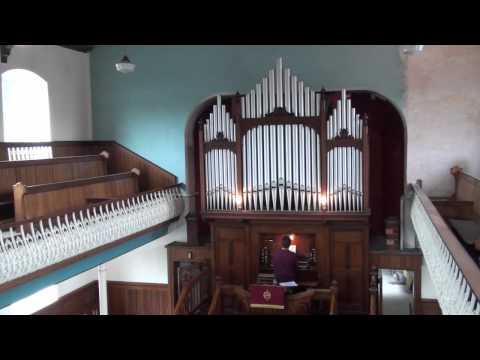 """Ebeneser""  Gurnos Chapel Ystalyfera Swansea"
