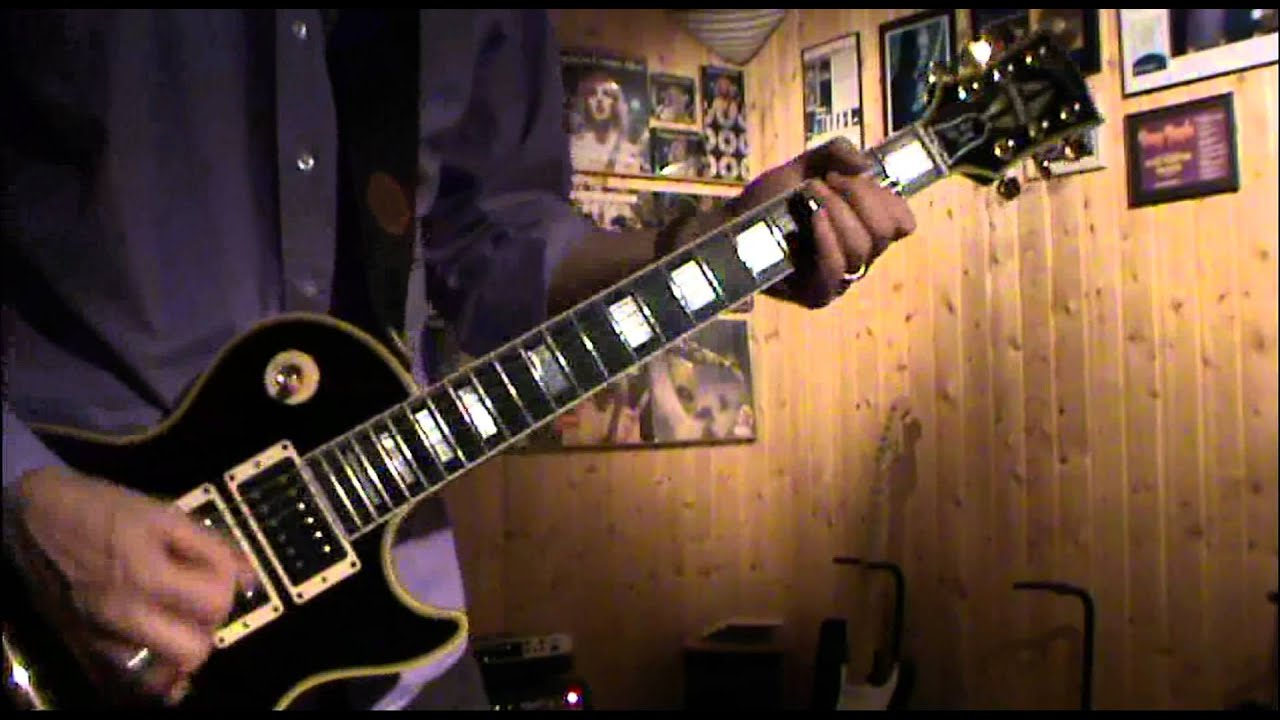 Frampton guitar zz top la grange youtube - How to play la grange on acoustic guitar ...