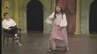RSC: Romeo & Juliet (Part 2 of 2)