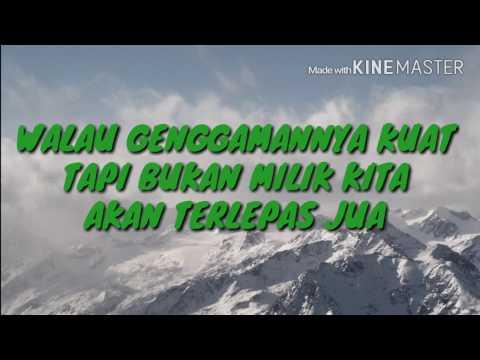 Wani feat Juzzthin; ALHAMDULILLAH (lyric)