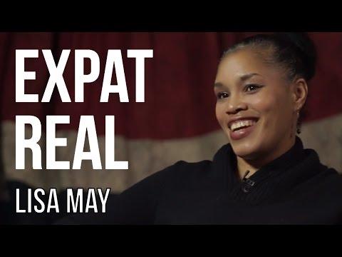 TRAVEL THE WORLD & LIVE LIKE A BOSS - Global Housesitter Lisa May on #RealTALK