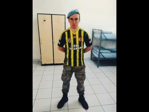 Türkün türküsü türkün askeri