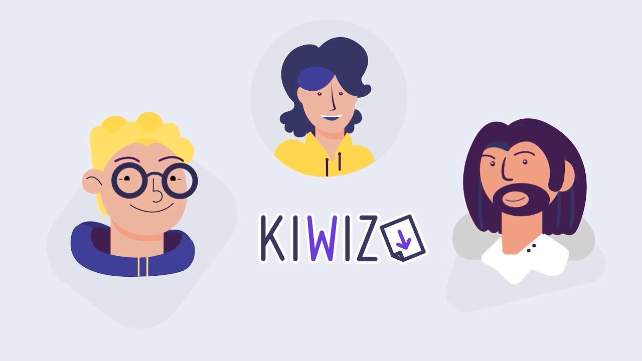 Découvrez Kiwiz, la solution de Certification des Transactions dans la Blockchain 📄🔗