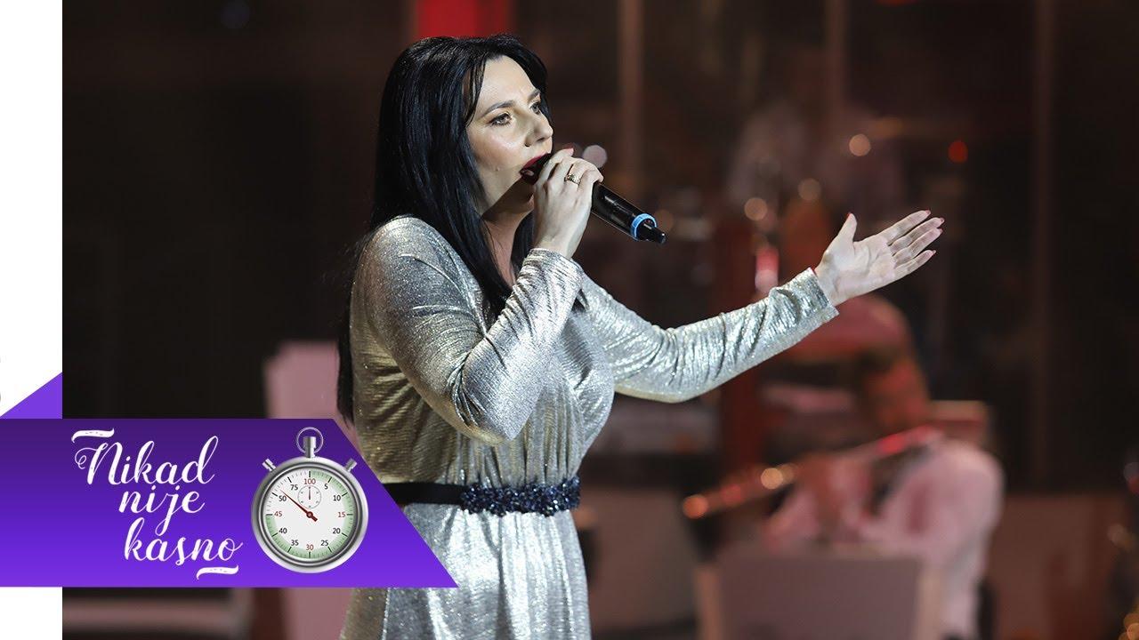 Radica Dimitrijevic - Sreco moja - (live) - NNK - EM 23 - 18.04.2021