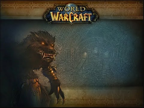Classic WoW Dungeon