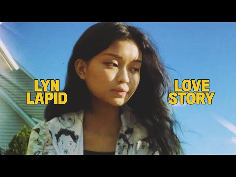 LOVE STORY (taylor Swift Cover) ▸  Lyn Lapid