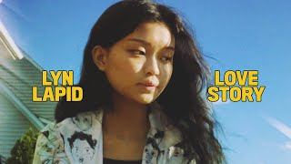 Download LOVE STORY (taylor swift cover) ▸  Lyn Lapid