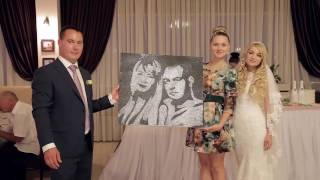 Ведущий на свадьбу Краснодар, Ирина Смирнова!