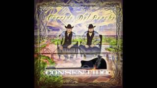Dueto consentido -  Corrido Del Poncho (ESTUDIO) inedita 2017