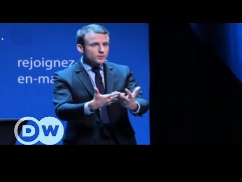 Schikaniert Frankreich deutsche Unternehmen? | DW Deutsch