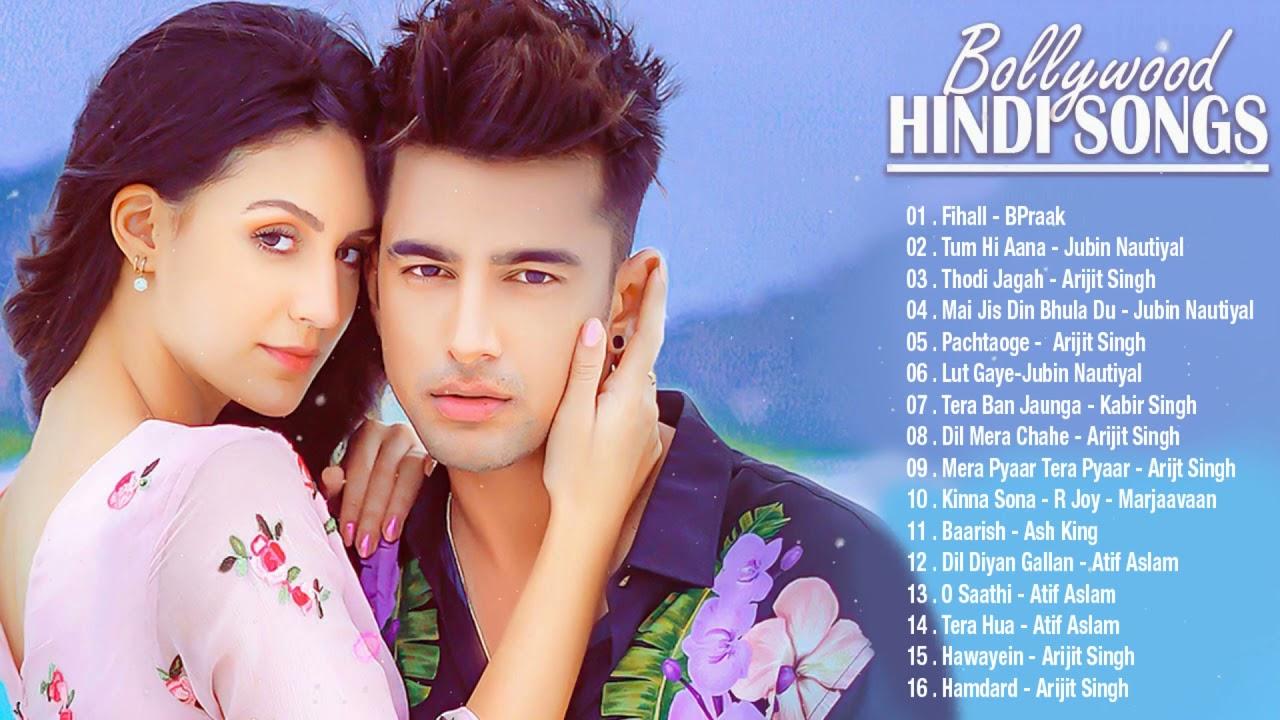 Bollywood Hits Songs 2021 💖 Arijit Singh, Neha Kakkar, Atif Aslam, Armaan Malik, Shreya Ghoshal 4