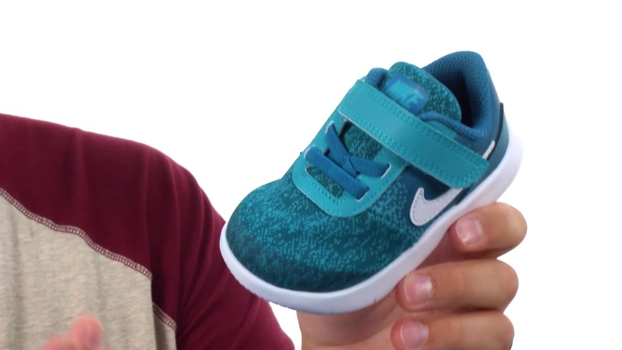 Nike Kids Flex Contact (Infant/Toddler