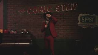 Brown Man Owns White Baby | Johnny Azari | Standup Comedy | NYC