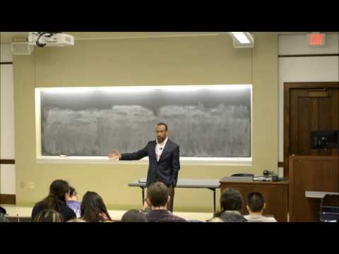 What is Philosophical Race Theory? - Paul Taylor (Modern Critical Theory Lecture Series)