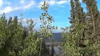 Yukon Kanu Abenteuer 2013