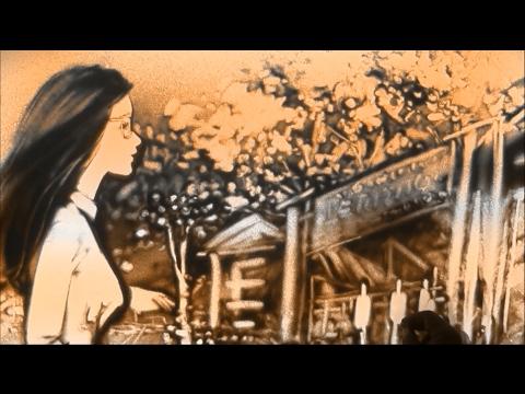 CÓ MỘT LẦN... - Cô giáo Bùi Thị Quỳnh Trang - Lê Phong Giao Sand Art