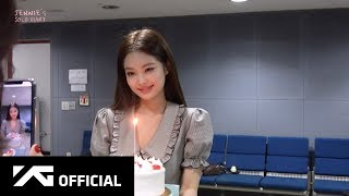 Download JENNIE - 'SOLO' DIARY EP.5-2 Mp3
