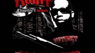 Rohff - Le cauchemar du Rap Français Vol.1 [Album complet]