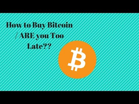 How To Buy Bitcoin In India For Beginners/ Is It Too Late To Invest/ Indian Bitcoin Exchanges