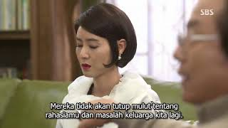 The Heirs eps 15 sub indo part4