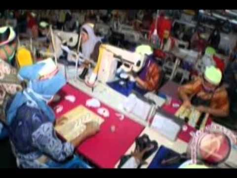 Kegiatan Ekonomi Masyarakat Indonesia Youtube
