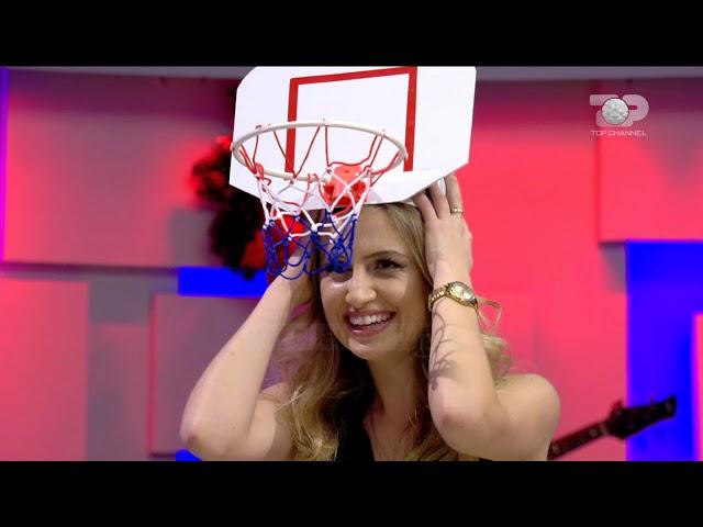 Top Show Magazine, 29 Dhjetor 2017, Pjesa 4 - Top Channel Albania - Talk Show