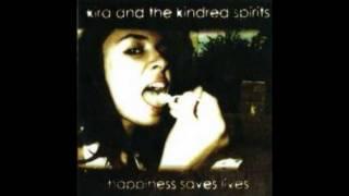 Kira & the Kindred Spirits - Save Me (studio version) + lyrics