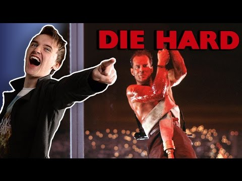 Movie REVIEW ✯Die Hard✯