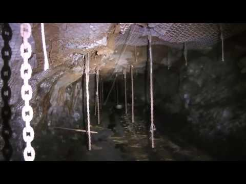 3 Terrifying Paranormal Encounters In Abandoned Mines