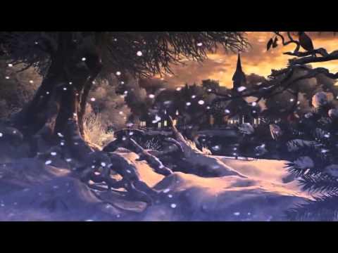 'Christmas Eve ' by David Schmoll