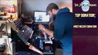 JoA Highlight: Mark Helps with the Jams!