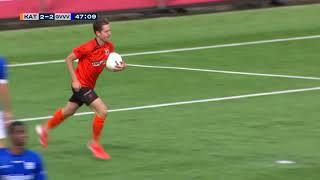Katwijk - GVVV (2-3) | VVKatwijkTV