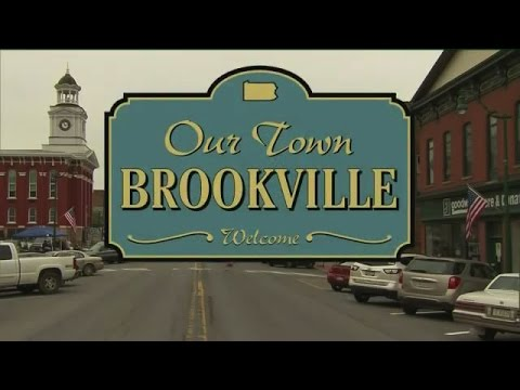 Our Town: Brookville (2014)