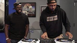 DJ Precision | #5MinutesOfFunk014 | #TurnTableTuesday97