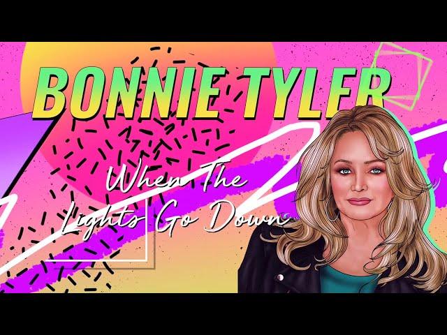 Bonnie Tyler выпустила новый альбом в 2021 году
