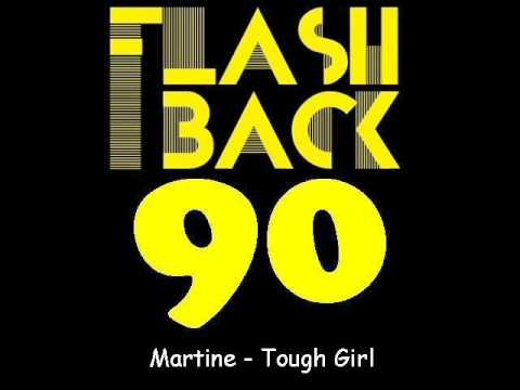 Martine - Tough Girl