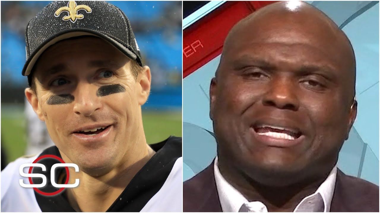 Athletes Respond To Drew Brees's Comments About The Flag and ...
