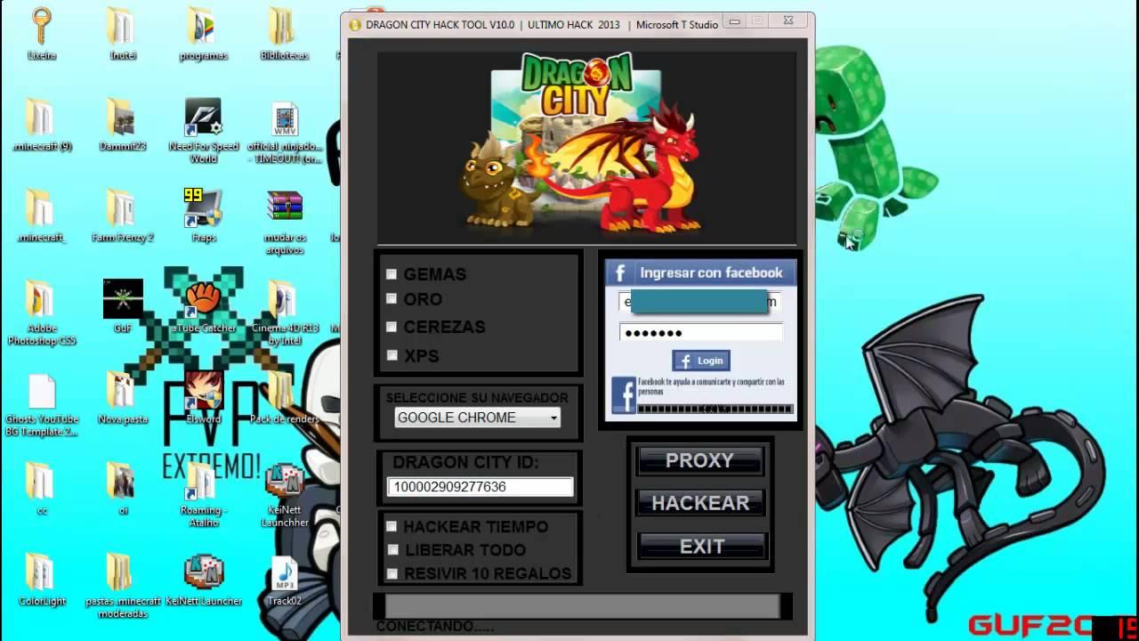 dragon city hack tool v5 7 free download