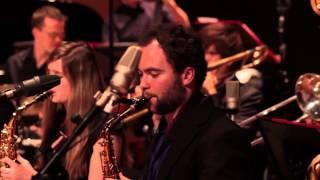 Conservatorium Jazz Orchestra - Walkin