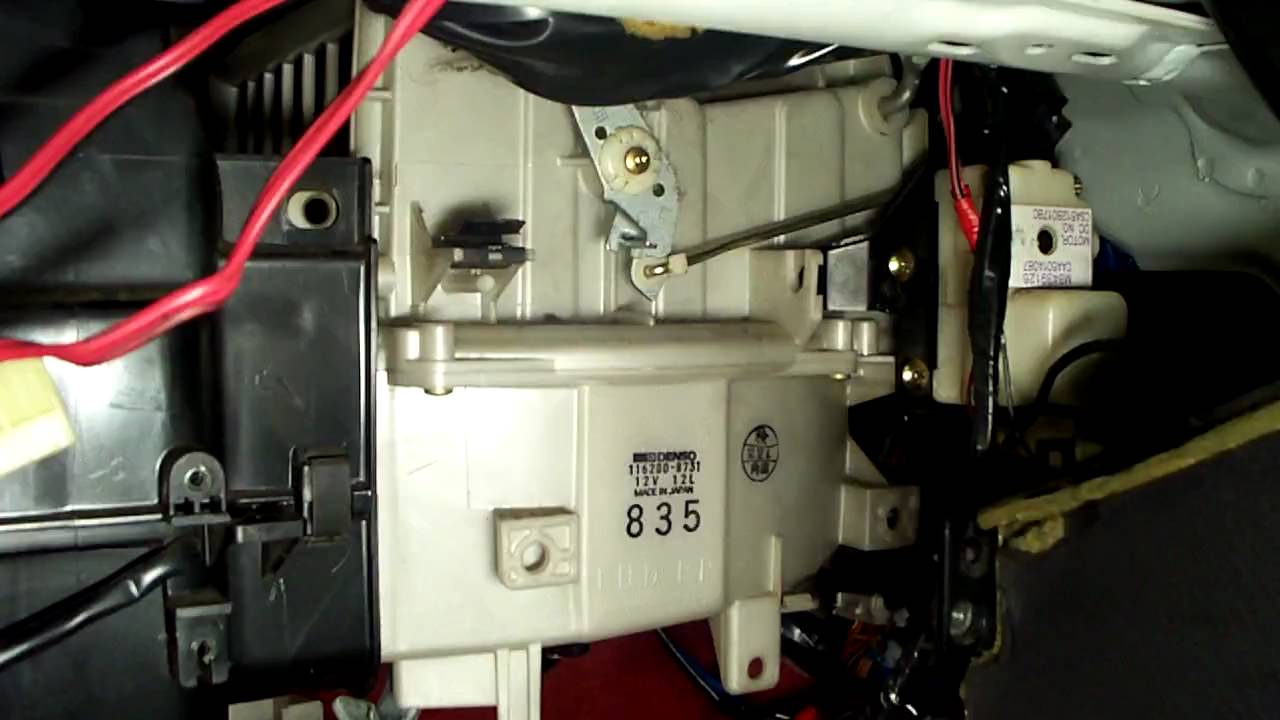 on ac fuse box