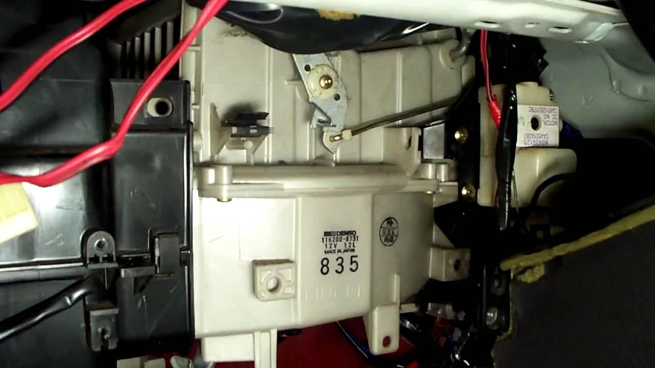 2003 Grand Am Fuse Box 2003 Mitsubishi Diamante Electronic Climate Control