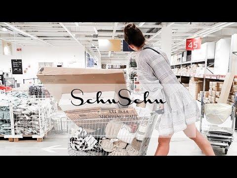 XXL IKEA SHOPPING HAUL