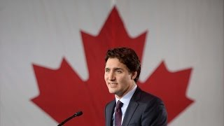 Justin Trudeau\'s full victory speech