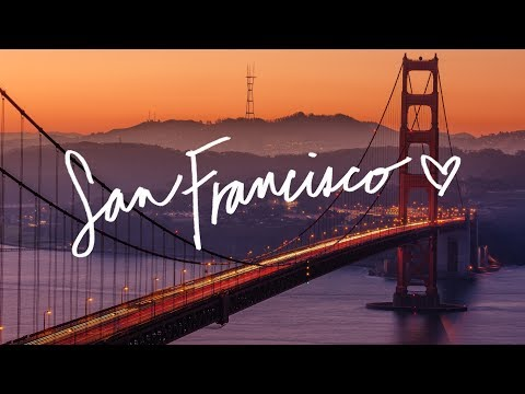 SAN FRANCISCO VLOG 🌉 TRAVEL DIARY