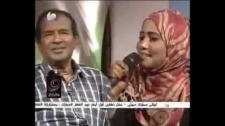 ▶ اعمال فهيمة عبدالله في أغاني واغاني 2013
