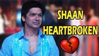 Jhalak Dikhla Jaa 6 7th July 2013 FULL EPISODE - Shaan HEARTBROKEN & UPSET - EXCLUSIVE