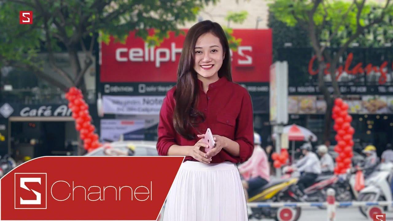 Schannel – Top phụ kiện âm thanh giá siêu tốt dịp khai trương CellphoneS 177 Khánh Hội