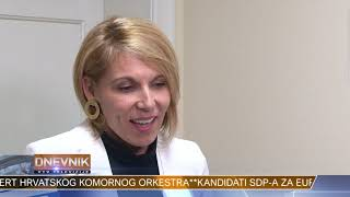 Vtv dnevnik 18. svibnja 2019.