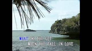 I'll Never Fall In Love Again (Karaoke)